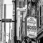 chicago boss by Lenore Locken