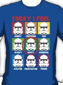 Clone emotions T-Shirt