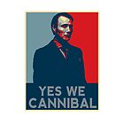 Yes We Cannibal - NBC Hannibal  by ShockRate