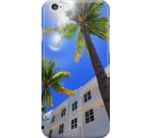 Miami South Beach  iPhone Case/Skin