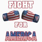 Boxing - Fight for America by 319media