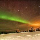 Aurora Ignites by Kristin Repsher
