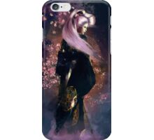 Sakura Cherry Blossom Geisha iPhone Case/Skin