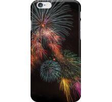 Happy Technicolor 4th iPhone Case/Skin