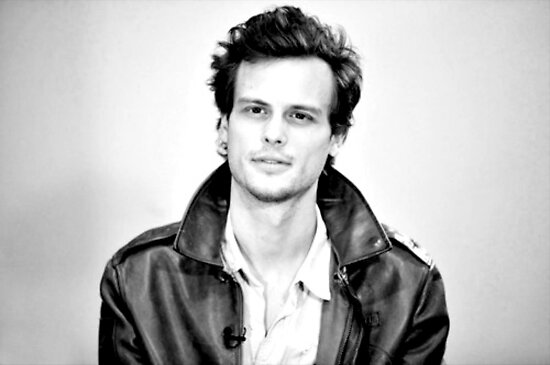 Matthew Gray Gubler by nellie13