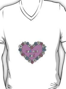 Rad Not Sad Daisy T-Shirt