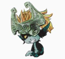 Midna Sticker by Fuu-kun