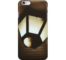 9:46, walking alone on the 4th of July iPhone Case/Skin