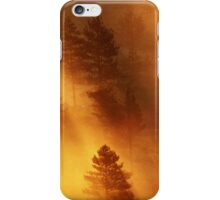 5.7.2014: When Light Is Born III iPhone Case/Skin
