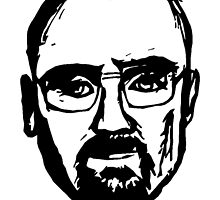Heisenberg by Campbell Williams
