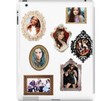 Fifth Harmony Mirrors! iPad Case/Skin