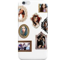 Fifth Harmony Mirrors! iPhone Case/Skin