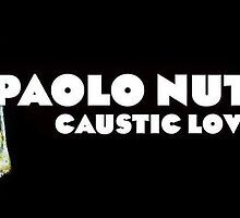 Paolo Nutini - Caustic love by jafie57