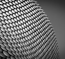 Birmingham Selfridges Building 1 by RossJukesPhoto