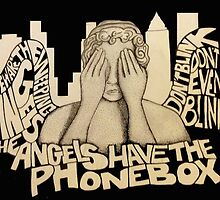 Weeping Angel by Nicoletta37