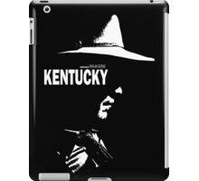 Kentucky iPad Case/Skin