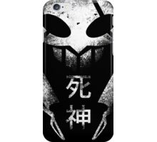 Shinigami iPhone Case/Skin