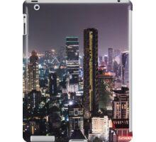 Night in Bangkok iPad Case/Skin