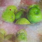 God Made Little Green Apples by Diane Schuster