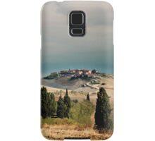 Tuscany Samsung Galaxy Case/Skin