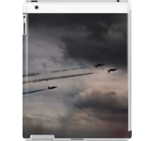 Red Arrows - Into the Storm iPad Case/Skin