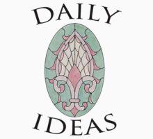 Daily Ideas by ghengisjohn