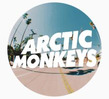 arctic monkeys  by saraquinlovesme