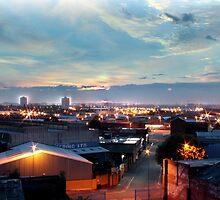 Good morning, Birmingham. by CornyMistick