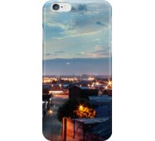 Good morning, Birmingham. iPhone Case/Skin
