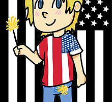 APH America by daneghost