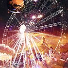 UNIVERSAL WHEEL 2 by Tammera