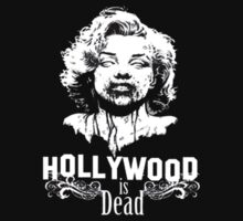Hollywood Is Dead by AdamKadmon15