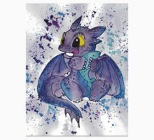 Toothless the dragon Kids Clothes