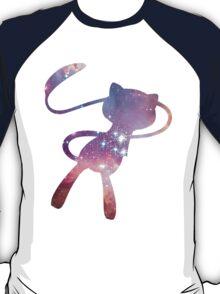 Galaxy Mew T-Shirt
