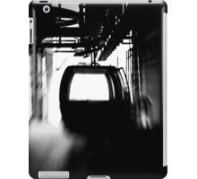 A Switzerland gondola iPad Case/Skin