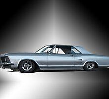 1963 Buick Riviera 'Custom'  by DaveKoontz