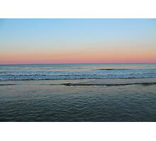 Peaceful View  Photographic Print