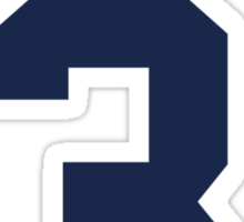 OTH - Lucas' Jersey Sticker