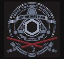 Force Training Academy - Sith T-Shirt