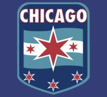 Rep Your City: Chicago by TriStar