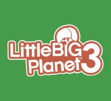 Little Big Planet 3 by Sulkainenkissa