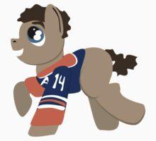 Pony Eberle by hockeyponies
