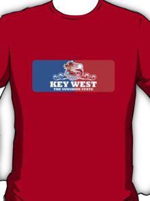 Key West Sunshine State T-Shirt