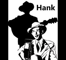 Hank by jerry2011