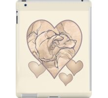 Lost In The Land of Dreams 1 iPad Case/Skin