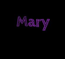 Mary by myminimalist