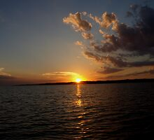 The Sun Goes Down by cbeers5009