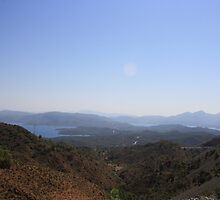 The Datca Peninsula by taiche