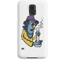 Zoot Smoking Weed Samsung Galaxy Case/Skin