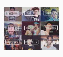 Magcon Boys by foolished